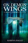 On Demon Wings Cover