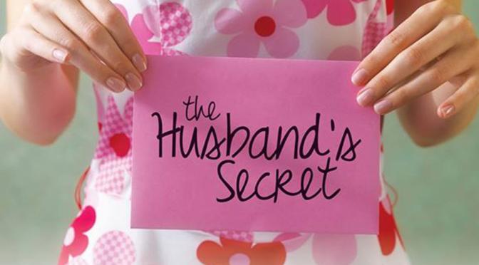 Opening Pandora's Box The Husband's Secret – Liane Moriarty