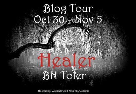 healer tour