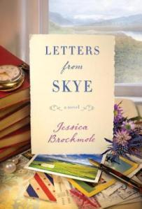 Letters from Skye - Jessica Brockmole