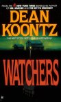 Watchers - Dean Koontz