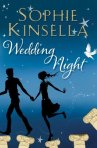 Review of The Wedding Night and I've Got Your Number by Sophie Kinsella