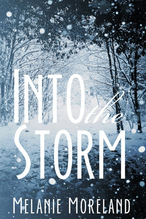 Into the Storm-front