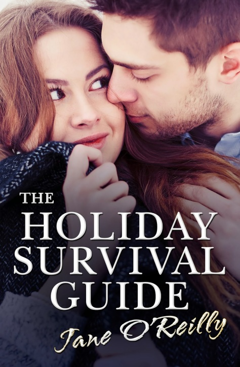 Holiday Survival Guide cover
