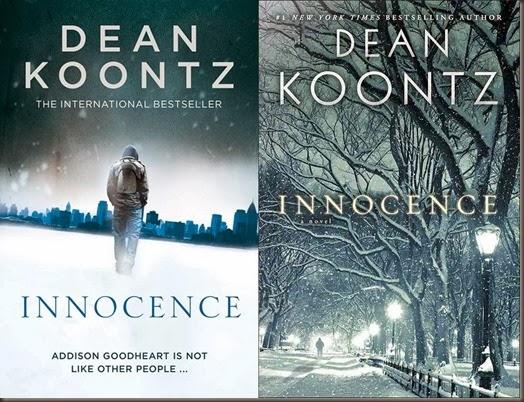Innocence by Dean Koontz (2015, CD, Unabridged)