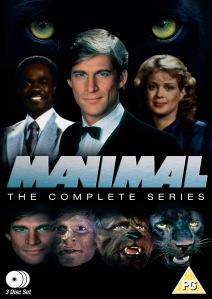 Manimal_(TV_series)