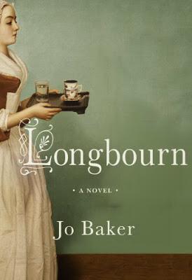 longbourn cover jo baker