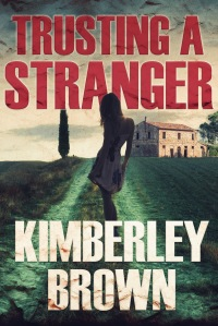 Trusting a Stranger cover