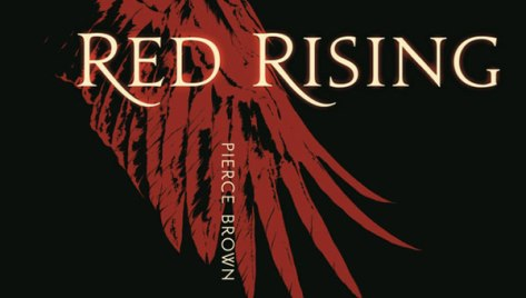 Red Rising Banner