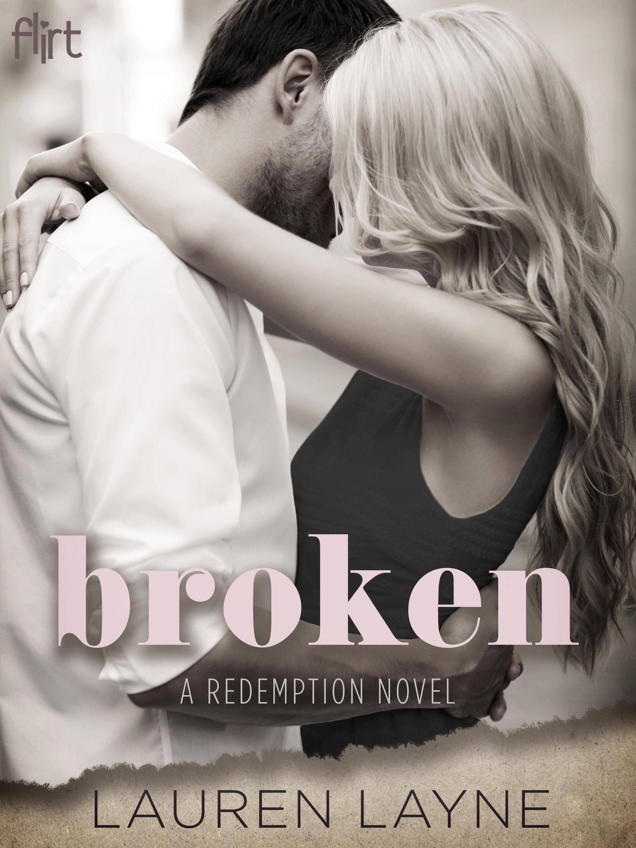 Redemption - Tome 1 : Broken de Lauren Layne Broken