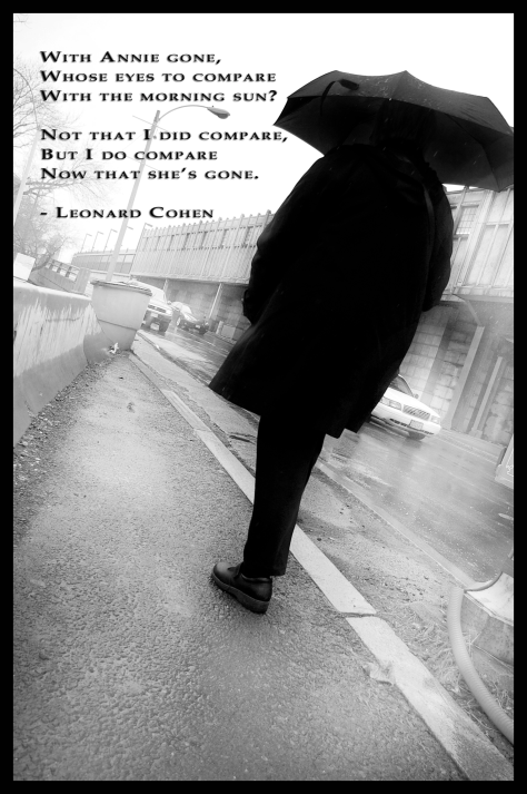 Leonard Cohen Poem copy