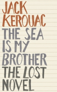 Sea is my brother