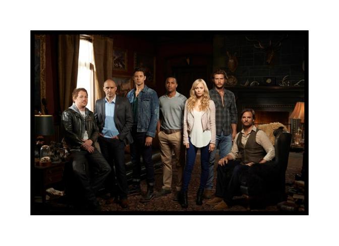 Bitten: The TV Series – Summer Replay