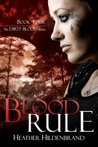 Blood Rule Large