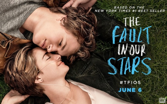 The Fault In Our Stars – Book OR Movie?