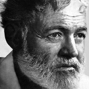a man of many words a ernest miller hemingway story Ernest miller hemingway  for whom the bell tolls, a moveable feast, the old man  economical, understated (say a lot with as few words as possible hemingway.