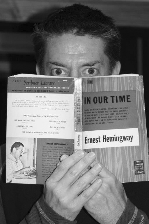 in our time essays ernest hemingway