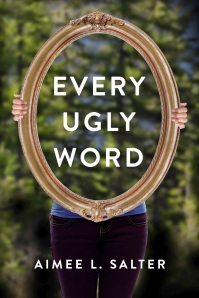 COVER - Every Ugly Word