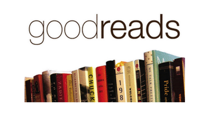 "Sidekick and ""The Five Stages of Goodreads Grief"""