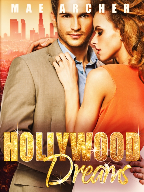 Hollywood Dreams_cover