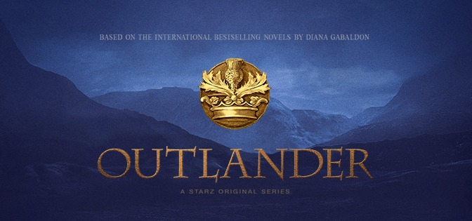 Outlandish Film Adaptations? STARZ is the Genuine Article