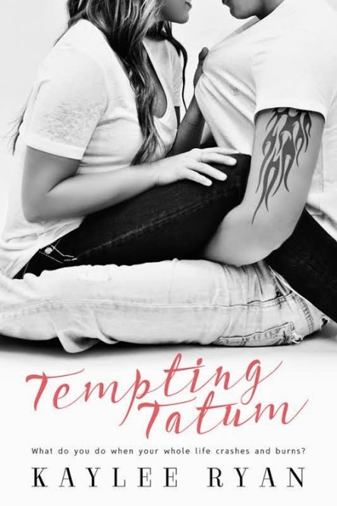 Tempting Tatum Cover