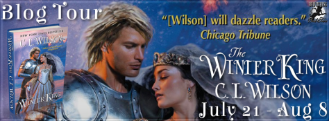 The Winter King Banner 851 x 315