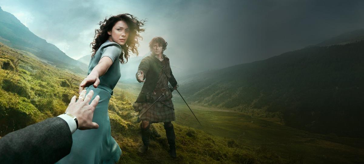 """Stranger In A Strange Land"" - Outlander (Sassenach - S1, Ep1)"
