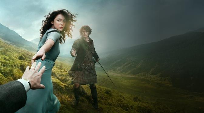 """Stranger In A Strange Land"" – Outlander (Sassenach – S1, Ep1)"