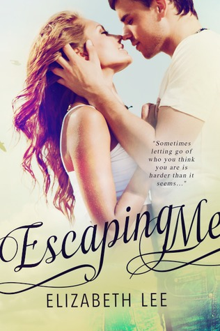 Escaping Me cover