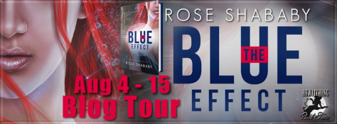 The Blue Effect Banner 851 x 315
