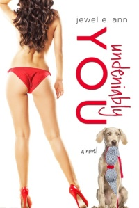 Undeniably You Cover