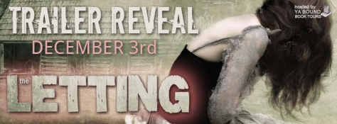 the letting trailer banner
