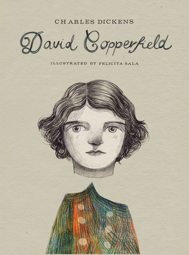 penny dreadful book reviews est page  copperfield cover web