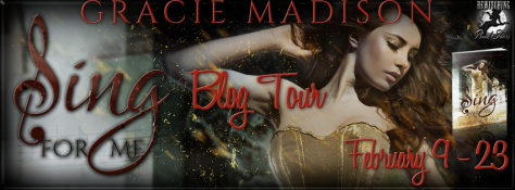 Sing for Me Banner 851 x 315