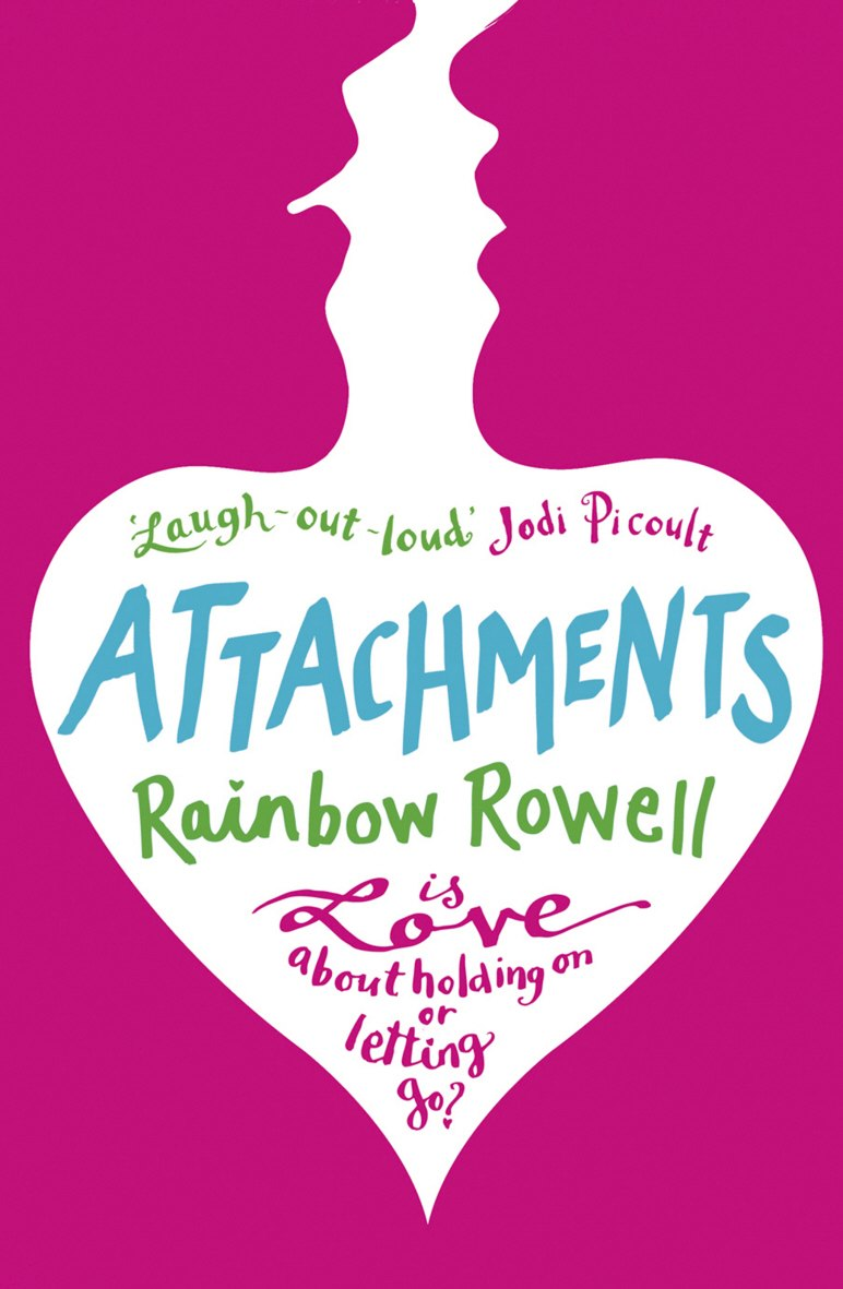 Attachments by Rainbow Rowell – A Review | Penny Dreadful Book