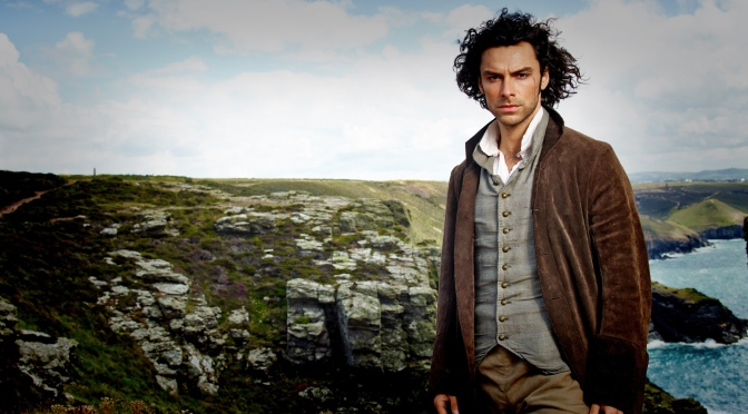 Poldark Series – Better Than Downton?