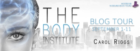 the body institute tour banner
