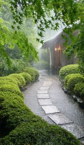 photo one - Ryoanji Temple