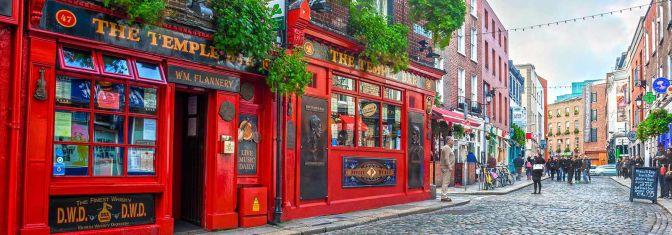 Dubliners – James Joyce GUEST REVIEWER
