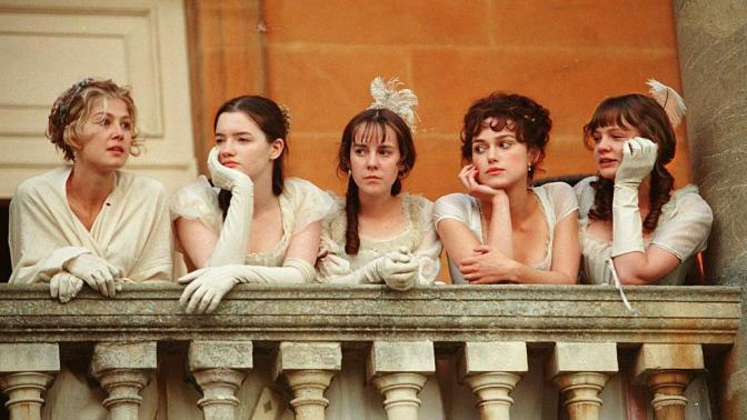 """My Final Thoughts on """"The Austen Project"""" by teachergirl73"""