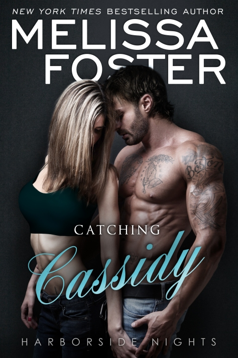 Catching Cassidy_cover
