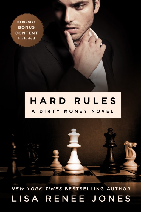 Hard Rules Cover
